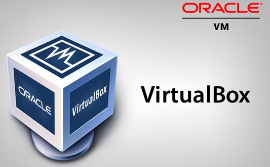 Настройка VM Box